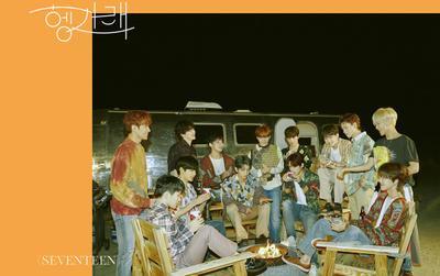 Nhà đài MBC nói gì trước thông tin cấm cửa SEVENTEEN trên Show! Music Core?