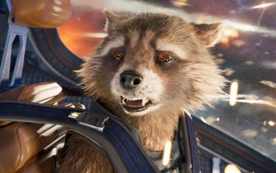 Marvel sẽ để Rocket Raccoon hy sinh trong Guardians of the Galaxy 3?