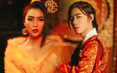 Bị bôi nhọ vì tham gia MV Túy họa, Hoa hậu Tường Linh lên tiếng: 'Sẽ không còn ai dám đóng chung MV với K-ICM nữa'
