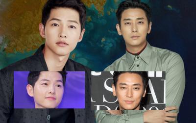 Những nam diễn viên nổi tiếng liệu có 'sống sót' qua các bức ảnh chụp cận và chưa chỉnh sửa?