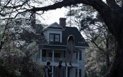 Khám phá những căn nhà ma ám đáng sợ nhất màn ảnh