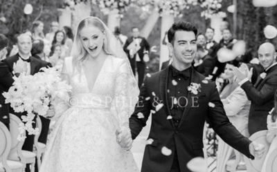 Sau ông anh Kevin, đến lượt Joe Jonas cùng cô vợ Sophie Turner đón đứa con đầu lòng
