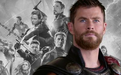 Avengers 5: Thor sẽ là người duy nhất trong số các thành viên gốc