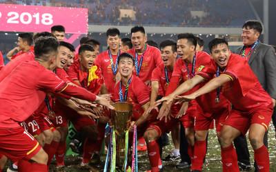 Hoãn AFF Cup 2020 sang tháng 4/2021