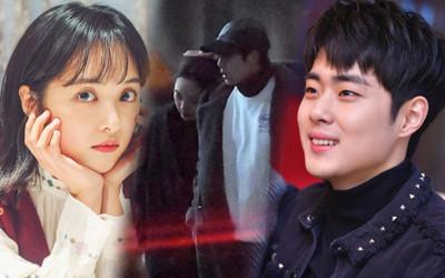 'Tiểu Sulli' Kim Bo Ra và Jo Byeong Gyu tuyên bố chia tay: Lý do quá đỗi quen thuộc!