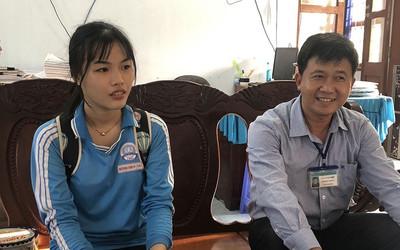 Nữ sinh Đồng Tháp 'mượn' giấy khai sinh đi học được tham dự kỳ thi tốt nghiệp THPT 2020