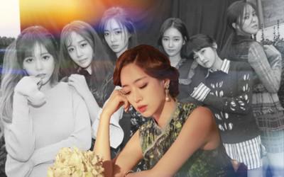 Ham Eunjung: 'T-Ara sẽ trở lại với hình ảnh khiến ai cũng phải xuýt xoa, trầm trồ'