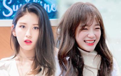 'Á quân Produce 101' Kim Sejeong trở lại, nhưng chẳng thể đánh bại 'Quán quân' Jeon Somi