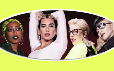 Thở dài sau khi nghe xong bản remix nhạc dance đáng trông đợi của cô cùng Madonna và Missy Elliott: Khi nhạc Dance nhàm chán đến mức gây buồn ngủ