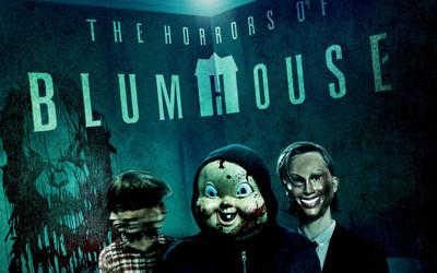 Đế chế kinh dị Blumhouse chơi lớn: Sản xuất tới 8 phim chỉ để chiếu mạng