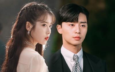 Phim của Park Seo Joon và IU ngừng quay vì Covid-19 lây lan trong các nghệ sĩ Kbiz