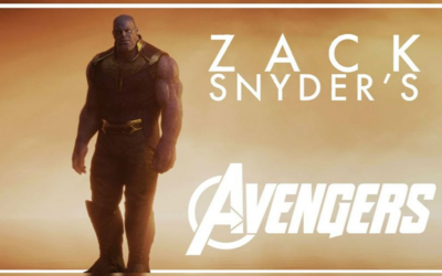 Trailer của 'Endgame' được làm theo phong cách Justice League Snyder Cut?