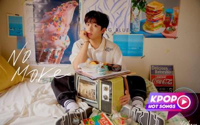 Kim Yohan (Cựu X1) bị fan 'bắt bài' khi mượn áo của Min Hee để quay MV