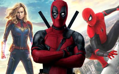 Ryan Reynolds chỉ trích Marvel vì bỏ rơi Deadpool?