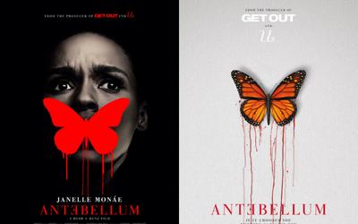Review 'Antebellum': Kinh dị nhẹ đô chẳng đủ thấm, kịch bản non nớt lãng phí một ý tưởng tiềm năng