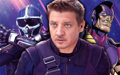 Dự đoán kẻ phản diện trong series Hawkeye: Taskmaster hay Crossfire?