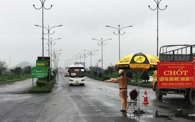 Quảng Ninh dừng hoạt động các chốt kiểm soát dịch COVID-19, cho phép nhiều dịch vụ được mở cửa trở lại