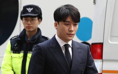 Seungri sắp sửa phải ra tòa lần đầu tiên với cáo buộc môi giới mại dâm