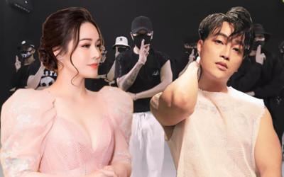 Tái xuất làng nhạc hậu ồn ào với Hồ Gia Hùng, sản phẩm của TiTi có gì mà khiến Nhật Kim Anh phải 'quắn quéo' cả lên?