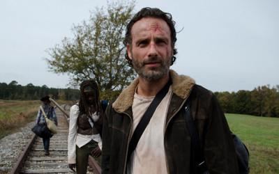 'The Walking Dead': Rick Grimes có thể được coi là kẻ phản diện của series