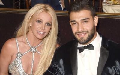 Britney Spears và những cuộc tình nổi tiếng
