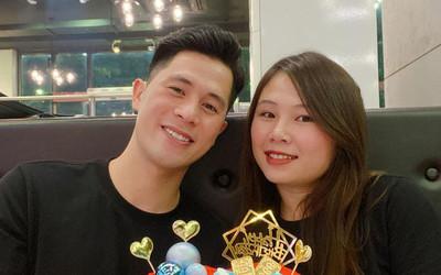 Duy Mạnh xúi bạn gái Đình Trọng: 'Bắt Trọng cưới đi em'