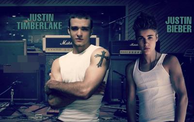 Siêu phẩm hợp tác tiếp theo: Khi 2 hoàng tử nhạc Pop Justin Timberlake cùng Justin Bieber cùng góp giọng trong một bài
