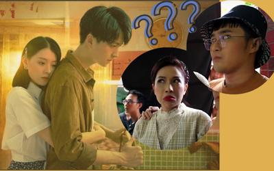 Khả Như, Huỳnh Lập nóng mặt đòi vai trong hậu trường MV Ngô Kiến Huy: Chuyện gì đã xảy ra?