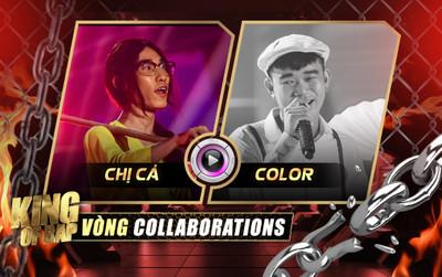 Chị Cả chiến thắng nhờ chơi vần độc đỉnh không đối thủ, Color sẽ 'oanh tạc' bảng Vote Hồi sinh?
