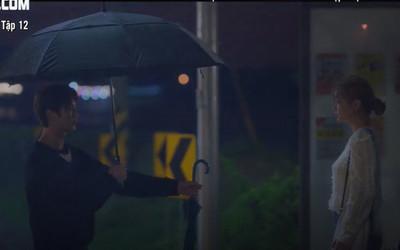 Ký sự thanh xuân tập 12: Park Bo Gum mải chạy trốn Scandal còn Park So Dam thì nghiêng tình về phía Buyn Woo Suk
