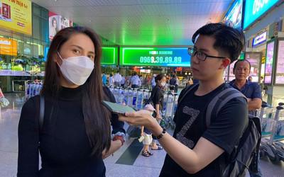 FC Thủy Tiên 'lầy lội' ra sân bây đón 'cô Tiên' trở về, không quên tặng 'quà độc' cho thần tượng