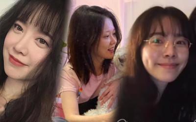 Goo Hye Sun kém xa mặt mộc của Jang Nara - Han Ji Min dù đã make up