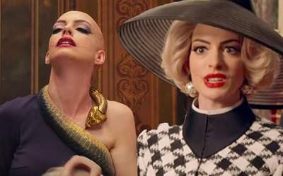 'The Witches' 2020 : Khám phá những điểm khác biệt giữa phiên bản mới so với nguyên tác