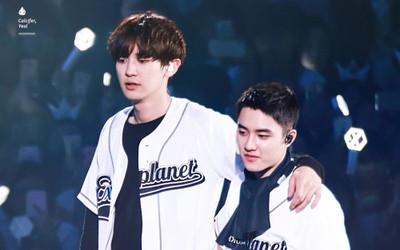 EXO lục đục nội bộ, thành viên mà Chanyeol ghét và chửi bới sau lưng là ai?