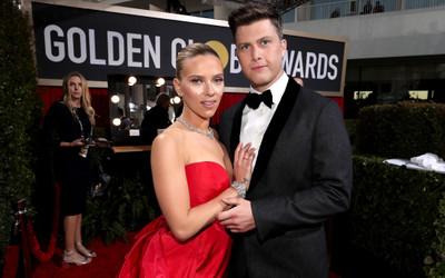 Lịch sử tình trường của 'đả nữ Hollywood' Scarlett Johansson: Deadpool có tên trong danh sách.