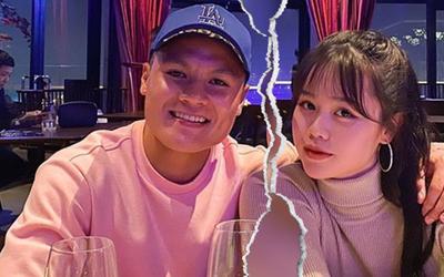 Nghi vấn Huỳnh Anh cắm sừng cầu thủ Quang Hải, lộ tin nhắn đọc mà sững sờ