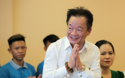 Hà Nội FC đấu Sài Gòn: Khi không còn bóng đá 'tình thân' và liên quan đến bầu Hiển