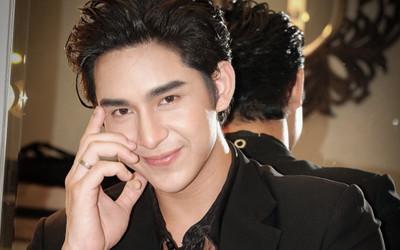 9 điều bạn chưa biết về nam diễn viên đang lên của kênh 7 Thái Lan Donut Phattharapon