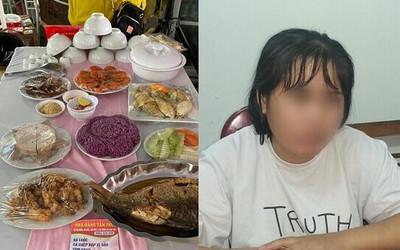 Vụ 'bom' 150 mâm cỗ cưới ở Điện Biên: Cô gái hứa hẹn trả toàn bộ số tiền làm cỗ cho nhà hàng