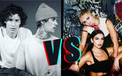 Shawn Mendes, Justin Bieber vs Miley Cyrus, Dua Lipa: Cuộc chiến không khoan nhượng