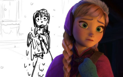 Đây là 6 bài hát đã bị xóa trong 'Frozen' và lý do đằng sau đó
