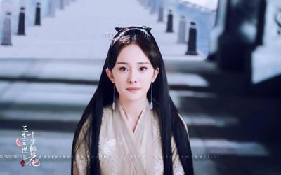 Những vai diễn ấn tượng của Dương Mịch trên màn ảnh