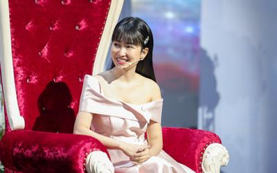 DJ Trang Moon chia sẻ kinh nghiệm yêu: 'Phụ nữ phải tự tin thì đàn ông mới sợ mất mà lo giữ'