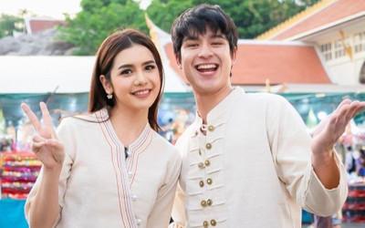 Donut Phattharapon và Pupe Kessarin sẽ thay thế Ko Vasin và Min Pechaya trong bộ phim Rarng Ruk Prang Jai