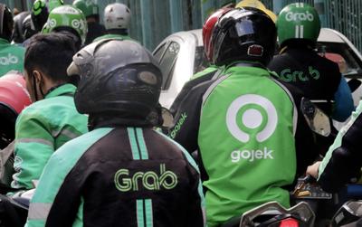 Grab và Gojek đạt bước tiến lớn ở thỏa thuận 'về chung nhà', đồng sáng lập Grab có thể là CEO công ty mới