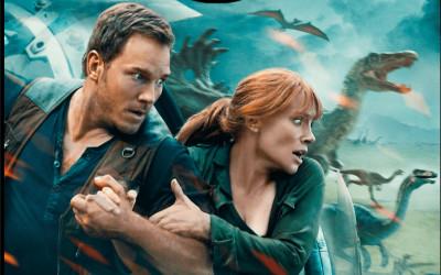 'Jurassic World 3: Thống Trị': Đưa tình hình thực tế của đại dịch COVID-19 lên màn ảnh rộng?