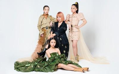 Bộ sưu tập mới nhất của nhà thiết kế Thảo Nguyễn có gì đặc biệt?