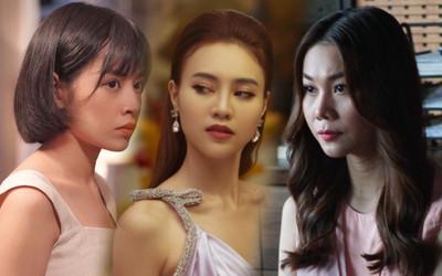 Đề cử 'Ngôi sao xanh 2020': Ninh Dương Lan Ngọc cạnh tranh Chi Pu, Thanh Hằng giải Nữ diễn viên xuất sắc
