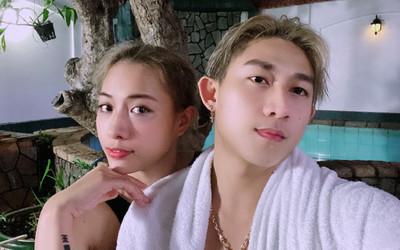 Hồ Gia Hùng (HKT) cùng bạn gái 'tậu' căn hộ thứ 3 trị giá tiền tỷ