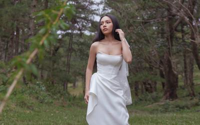 Quán quân The Voice 2013 - Trò cưng Đàm Vĩnh Hưng mặc áo cưới lao mình xuống vực, chuyện gì đã xảy ra?